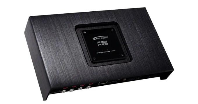 ARC Audio Pro DSP
