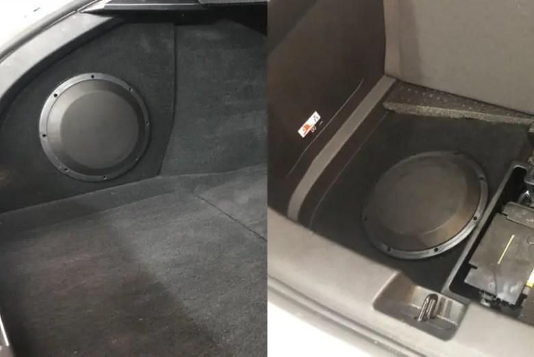 Hybrid Stereo