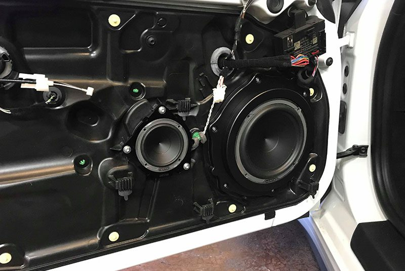 Car Audio Installation  You Get What You Pay For