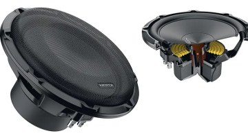 Cento Subwoofers