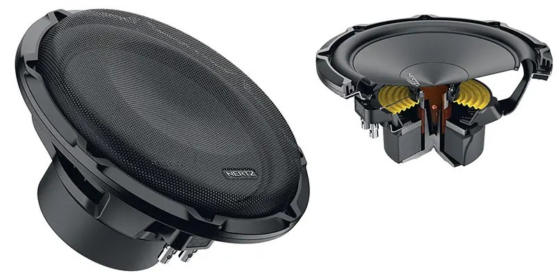 Product Spotlight: Hertz Cento Subwoofers