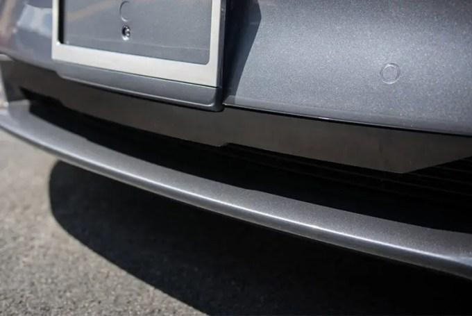 Tesla Upgrades