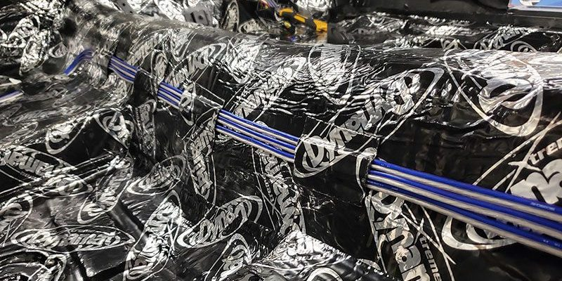 Sound Deadening Products Offer a Better Driving Experience