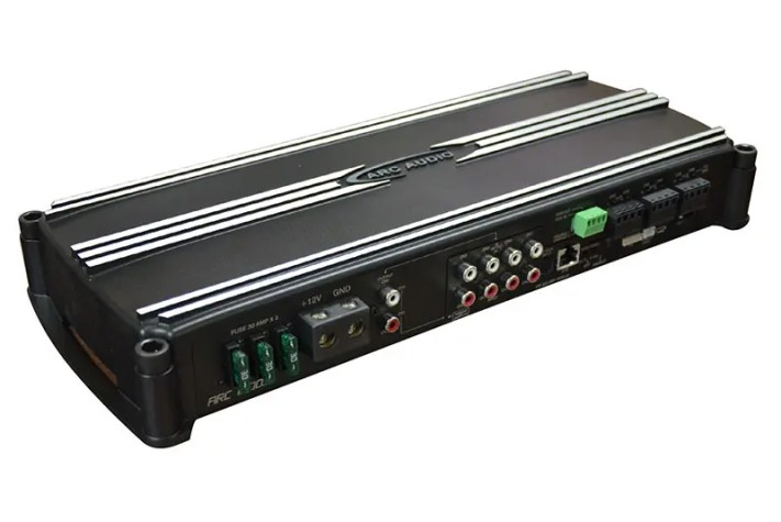 Expensive Amplifier
