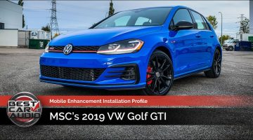 MSC VW Golf GTI