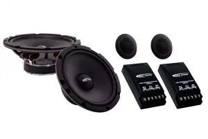 X2 Speakers