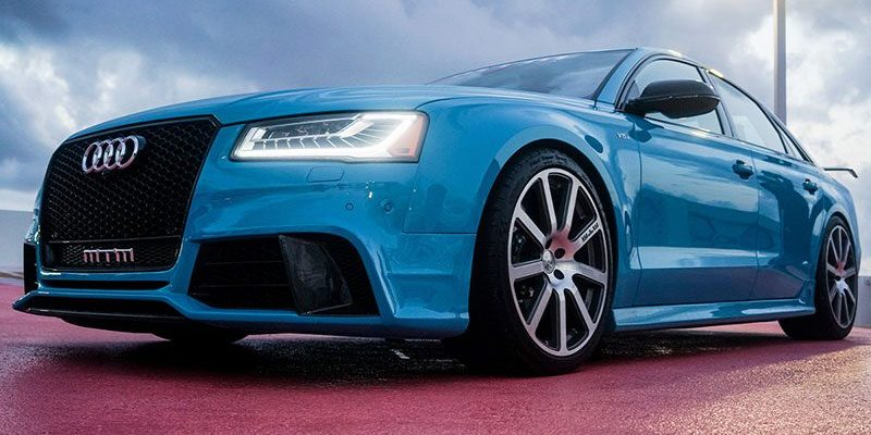 Popular Upgrades for Audi Vehicles