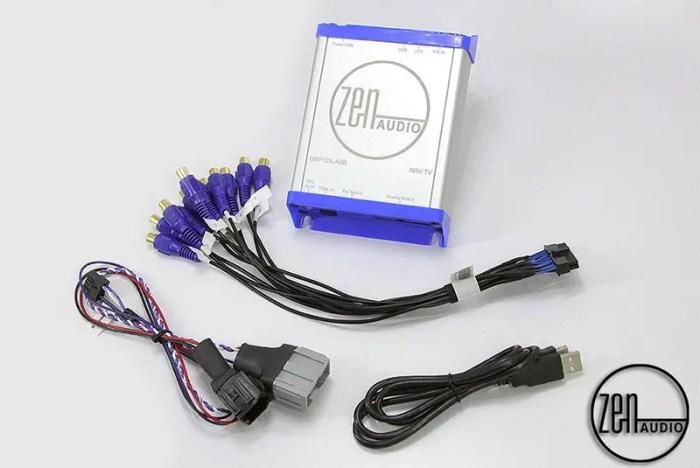 Car Audio Technology