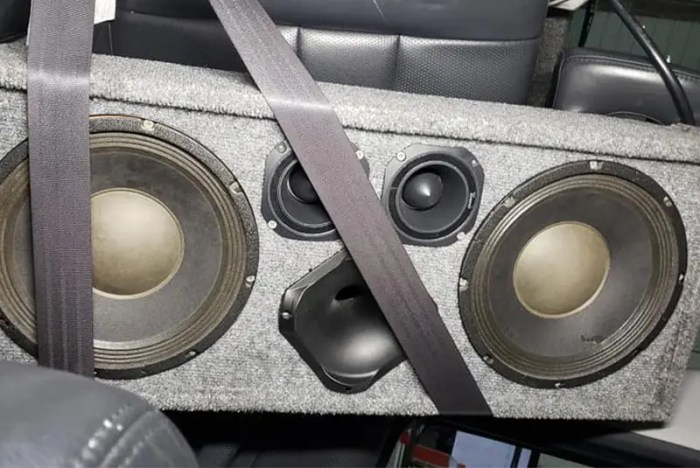 Car Audio Advice