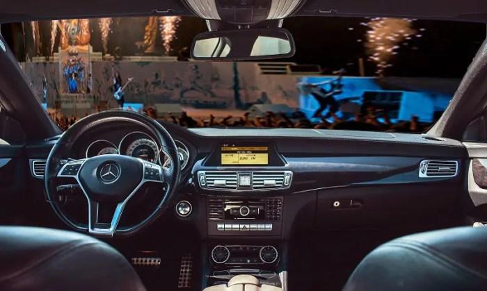 Car Audio DSP
