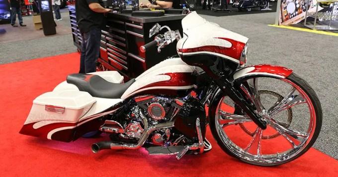 Motorcycle Audio