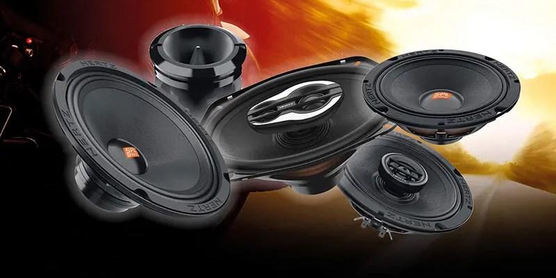 Product Spotlight: Hertz SPL Show Neo
