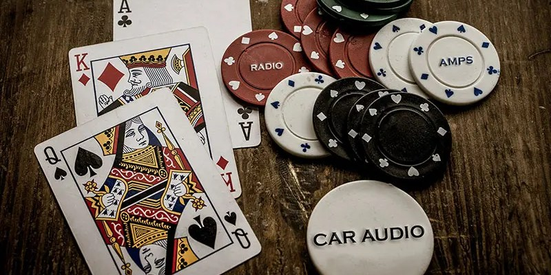 Stop Gambling with Your Car Audio Money