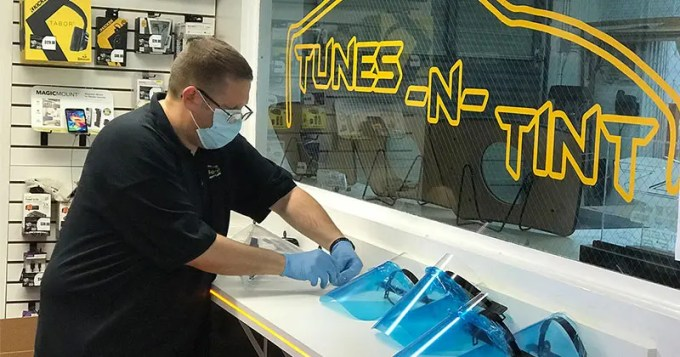 Florida COVID PPE