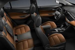 Buick Encore GX