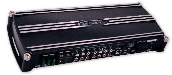 Car Audio DSP Amplifier Buying Guide