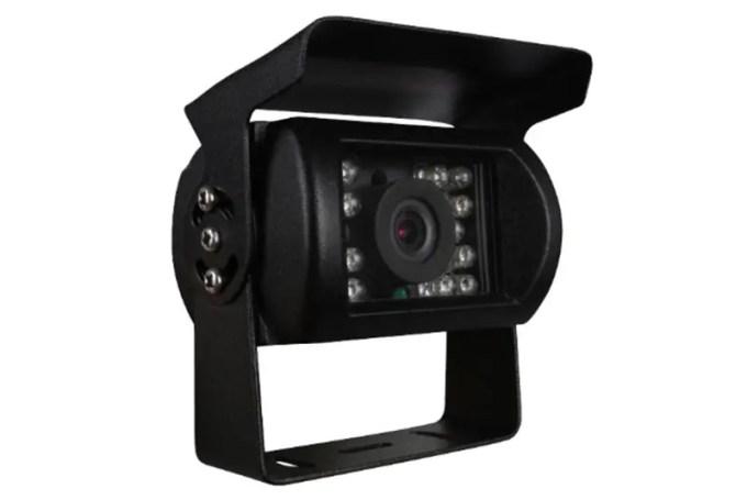 Safety Cameras