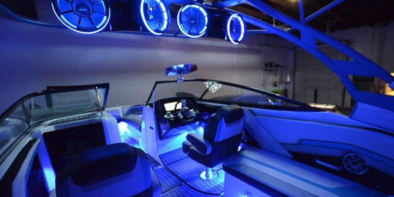 Have More Fun on the Water with BestCarAudio.com's Marine Audio Buyers Guide