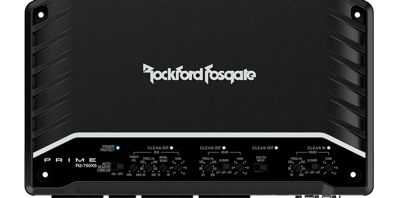 Rockford Fosgate Is the Latest Supporting Manufacturer of BestCarAudio