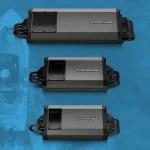 Rockford M5 Amplifiers