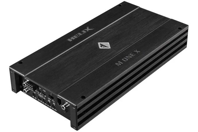 Helix M Amplifier