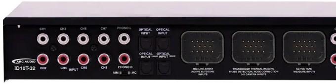 ARC Audio ID10T-32