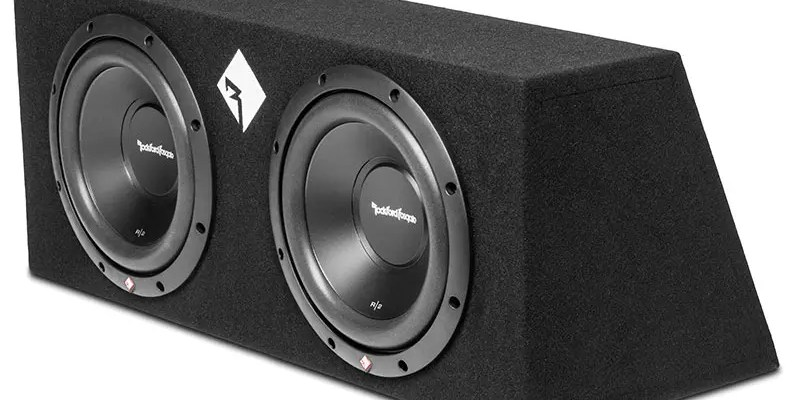 Rockford Fosgate® Releases New Prime R2 Loaded Enclosures