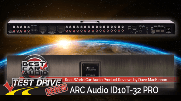 ARC Audio ID10T-32