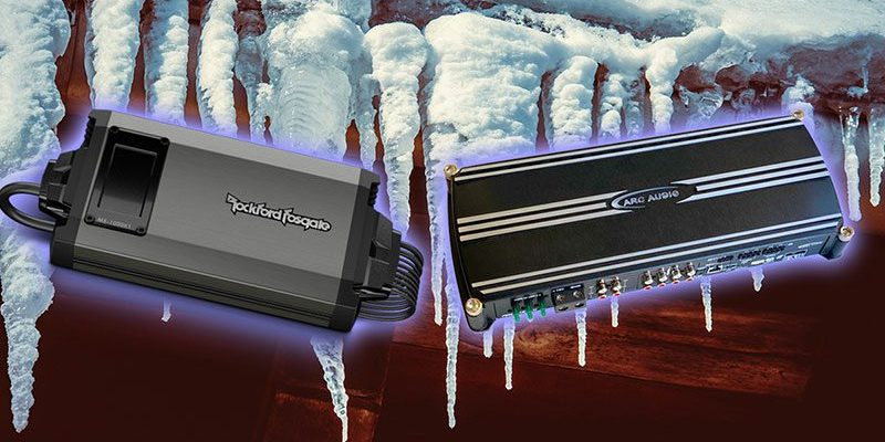 Car Audio Myths: Car Audio Amplifiers Can't be Power Hungry