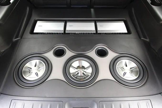 Bridging Amplifiers