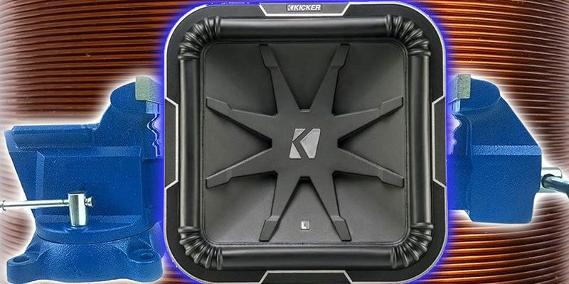 What Are Speaker Power Compression and Subwoofer Box Rise?