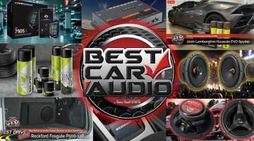 BestCarAudio History