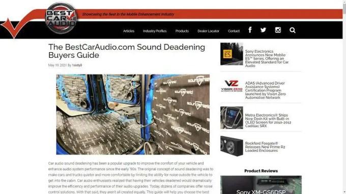 What is BestCarAudio