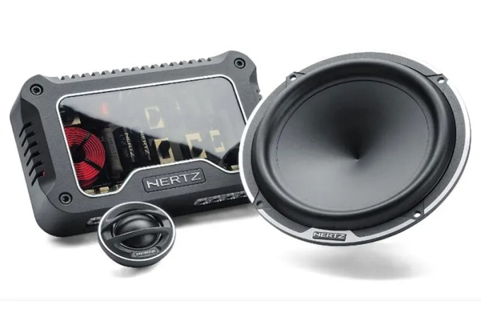 Low Price Car Audio