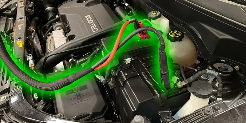 Working from Home? Take Care of the Battery in Your Vehicle