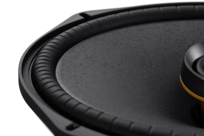 Mobile ES Speakers