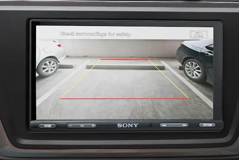 Sony XAV-AX5600