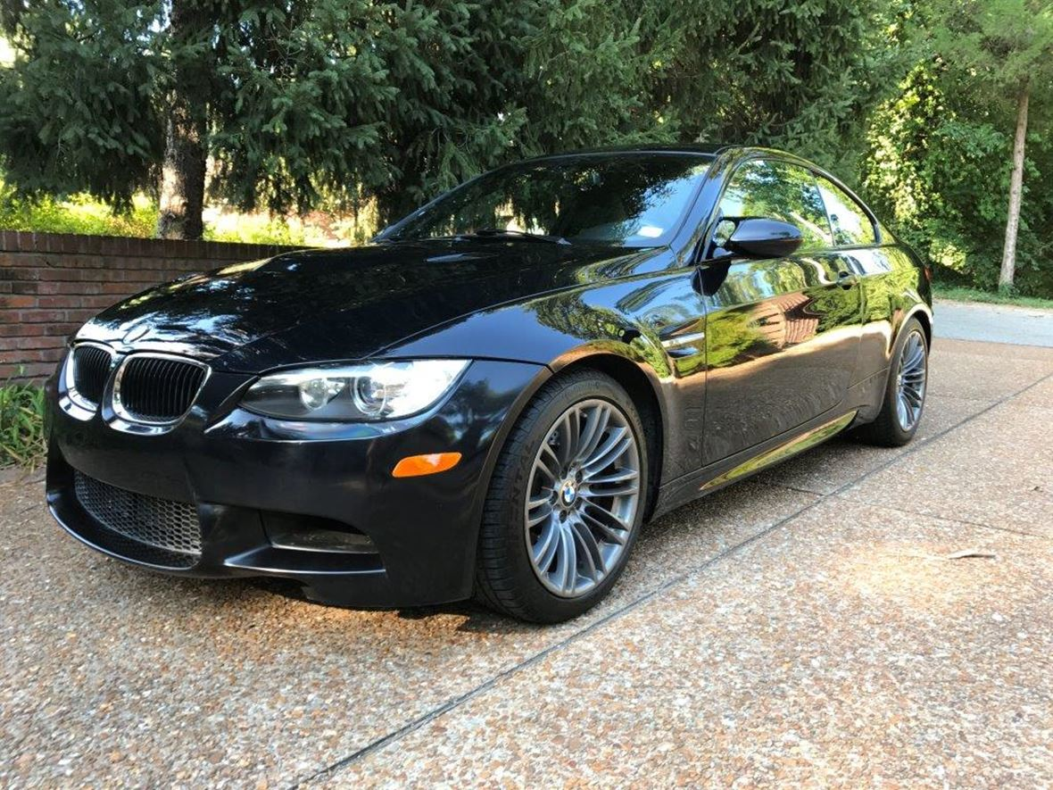hight resolution of 2010 bmw m3 for sale by owner in saint louis