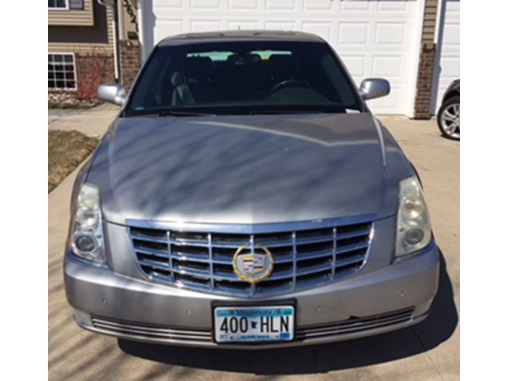 medium resolution of 2007 cadillac dts for sale by owner in fargo