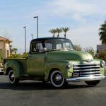 1954 Chevrolet 3100 Antique Car San Diego Ca 92199