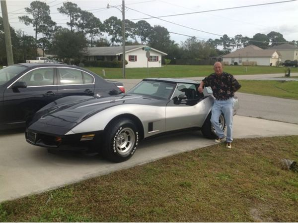 Used Corvettes Sale Owner - Year of Clean Water