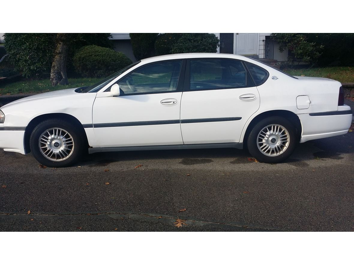 hight resolution of 2000 chevrolet impala for sale by owner in malden