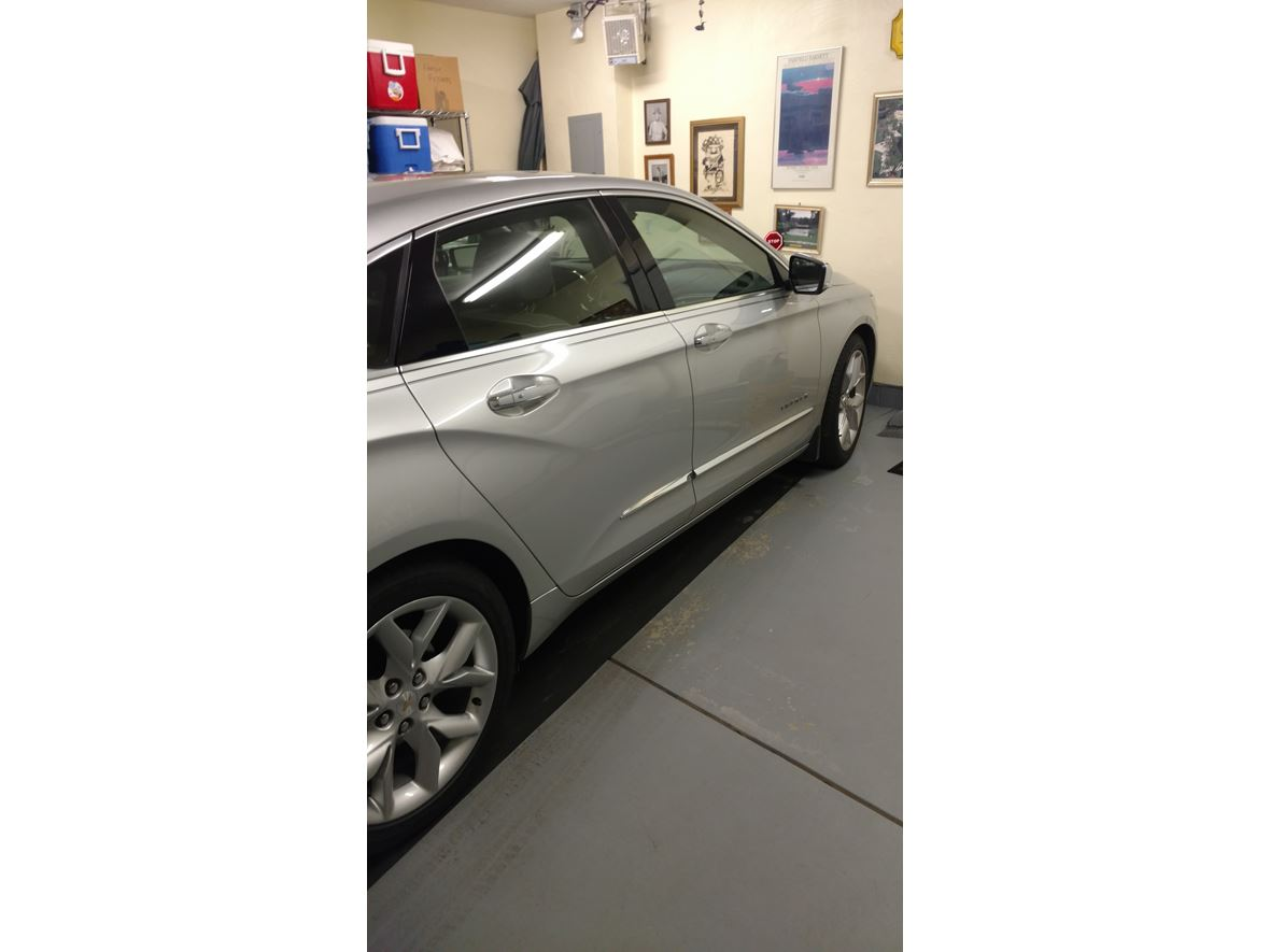 2015 Chevrolet Impala Limited By Owner In Belle Vernon Pa