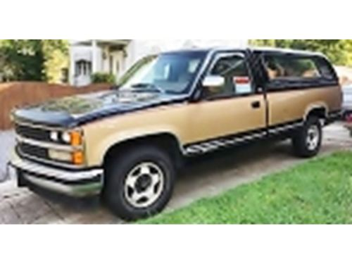 small resolution of 1989 chevrolet silverado 1500 for sale by owner in petersburg