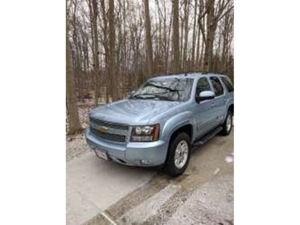 medium resolution of 2011 chevrolet tahoe hybrid for sale by owner in hudson