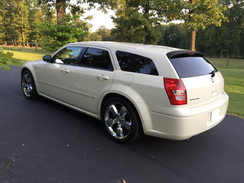 Used 2005 Dodge Magnum For Sale By Owner In Omaha Ne 68124