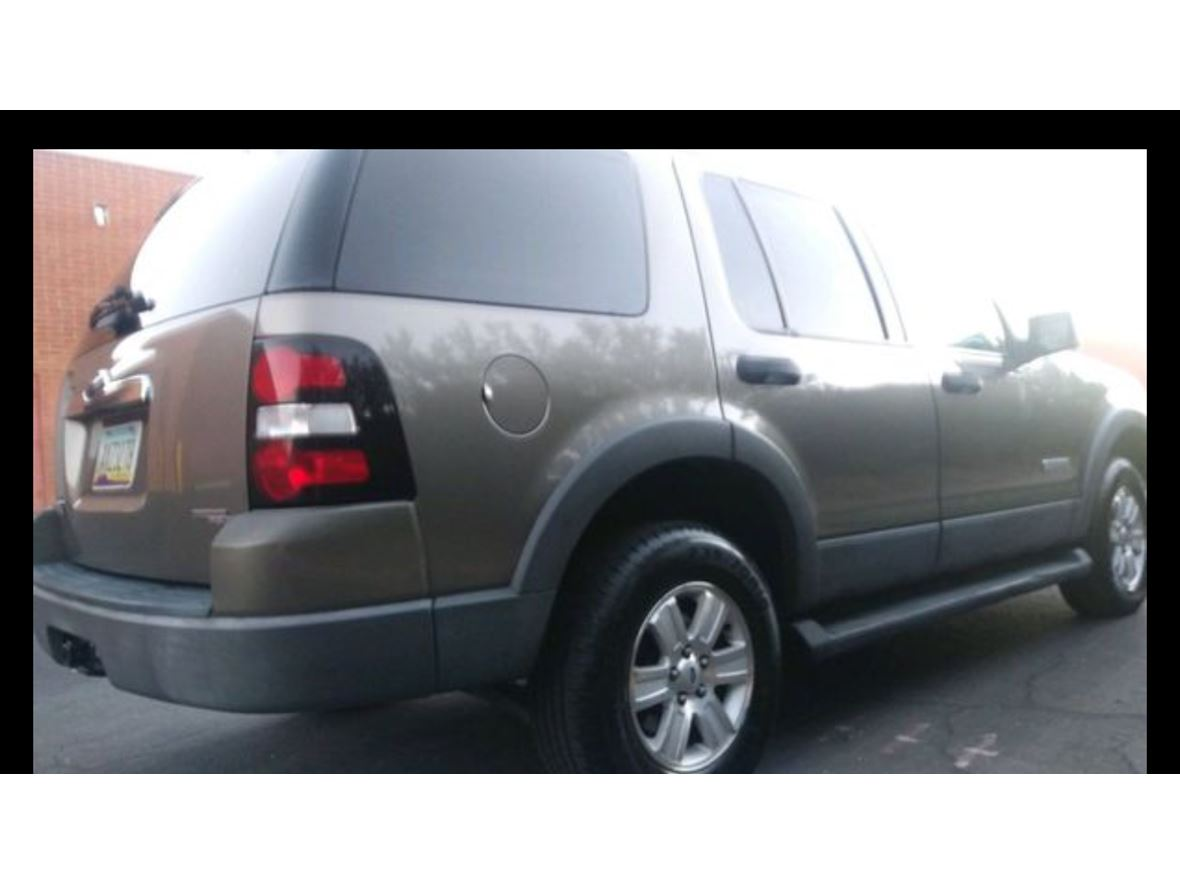 2006 Ford Explorer for Sale by Owner in Mesa AZ 85210