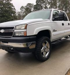 2006 gmc sierra 2500hd for sale by owner in shallotte [ 1180 x 885 Pixel ]