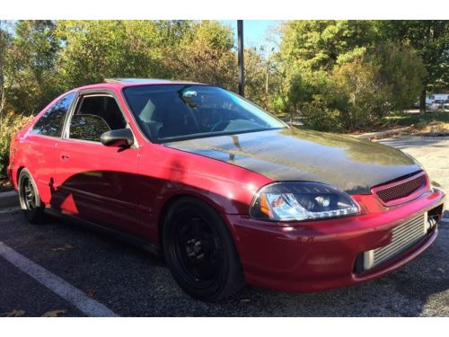 small resolution of 1996 honda civic coupe for sale by owner in pasadena