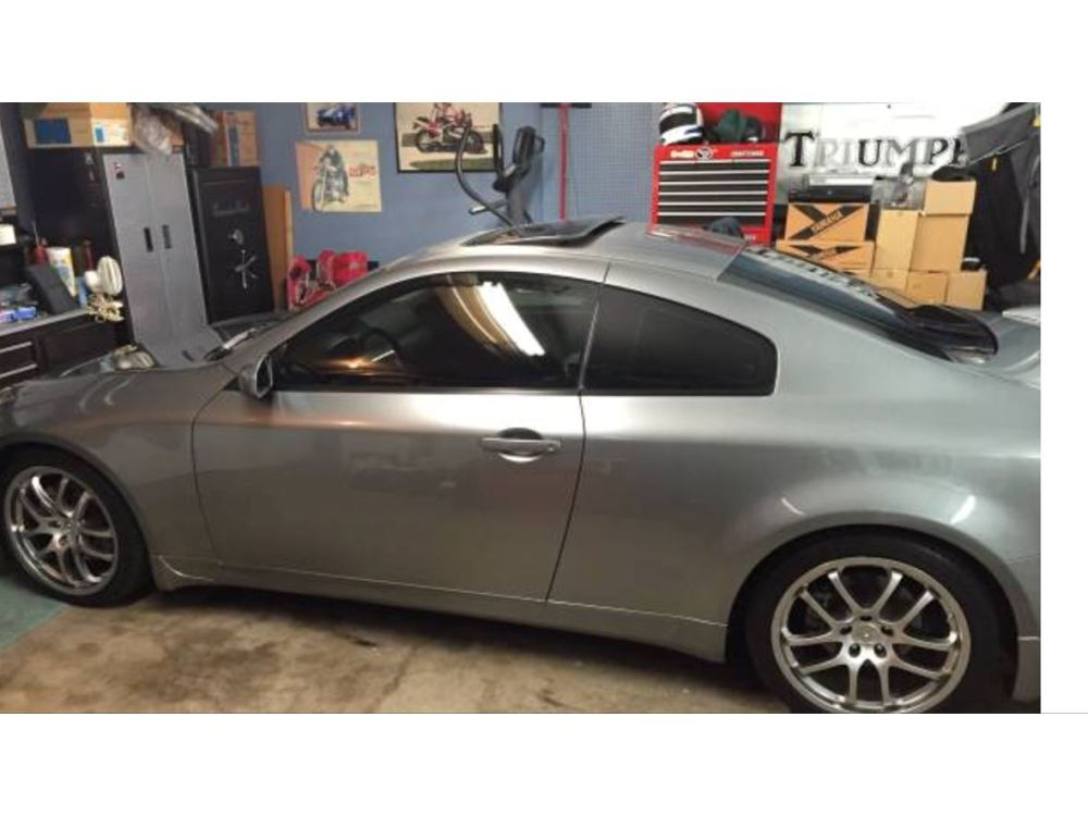 medium resolution of 2005 infiniti g35 for sale by owner in arcadia